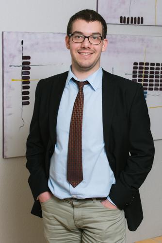 Samuel Nussbaumer